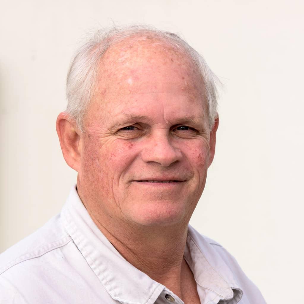 Jim Harrold